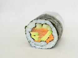 Photo de Sushi Burritos Saumon