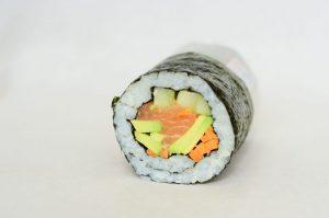 Photo de Sushi Burritos Saumon