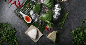 Les accessoires pour créer vos onigiris