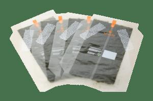 Feuilles d'algues Nori So'Nigiri